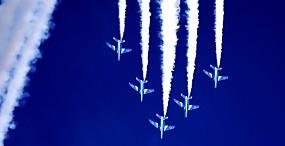飛行機の壁紙#42サムネイル