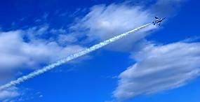 飛行機の壁紙#47サムネイル