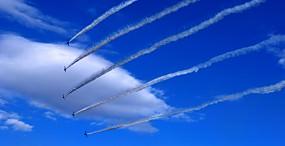 飛行機の壁紙#50サムネイル