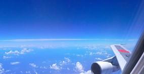 飛行機の壁紙#75サムネイル