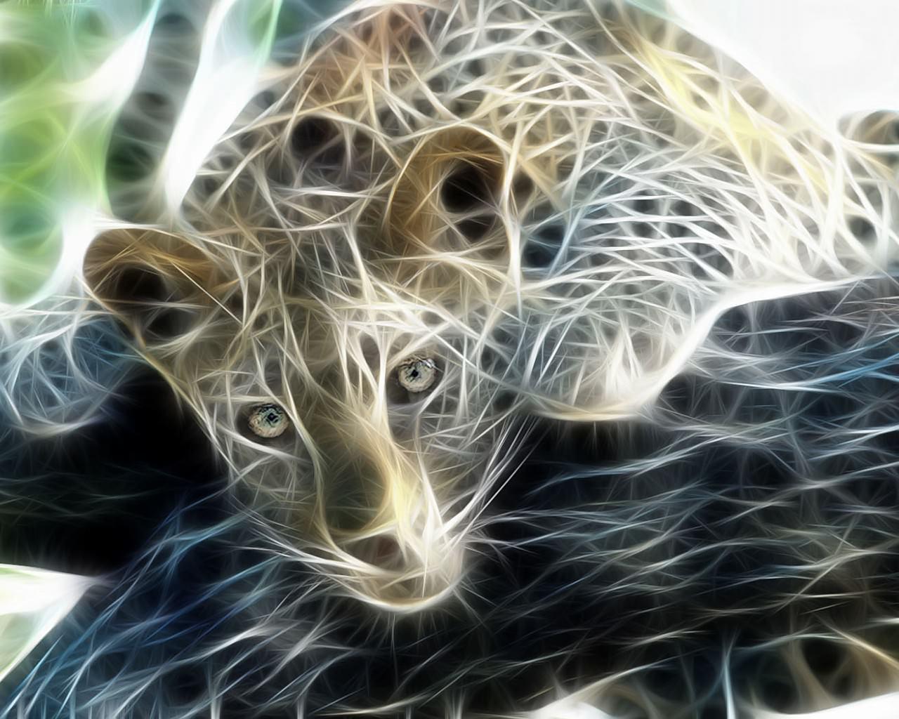 عکس حیوانات زیبا برای کامپیوتر