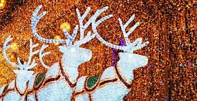 クリスマスの壁紙#1サムネイル
