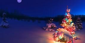 クリスマスの壁紙#102サムネイル