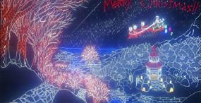 クリスマスの壁紙#25サムネイル