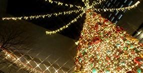クリスマスの壁紙#33サムネイル