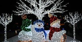 クリスマスの壁紙#34サムネイル