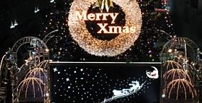 クリスマスの壁紙#72サムネイル