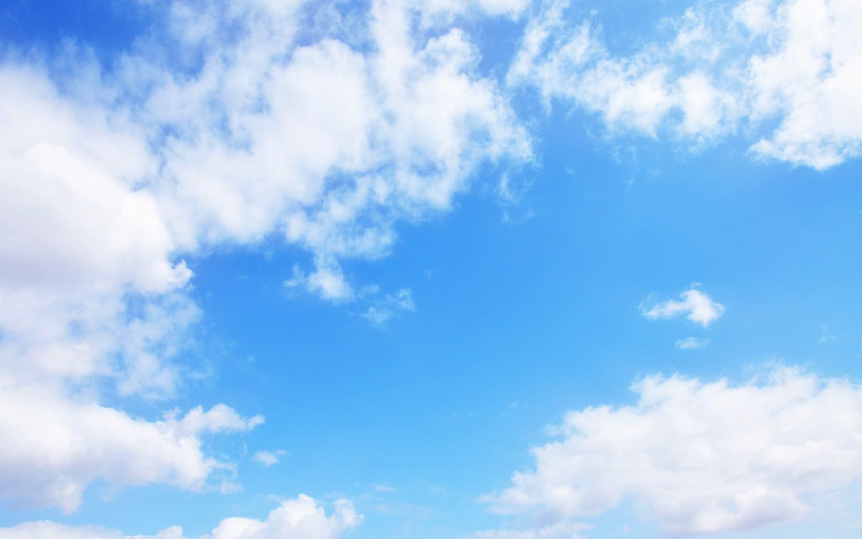 空・雲の壁紙 1680 215 1050 5 スマホ・pc用壁紙 Wallpaper Box