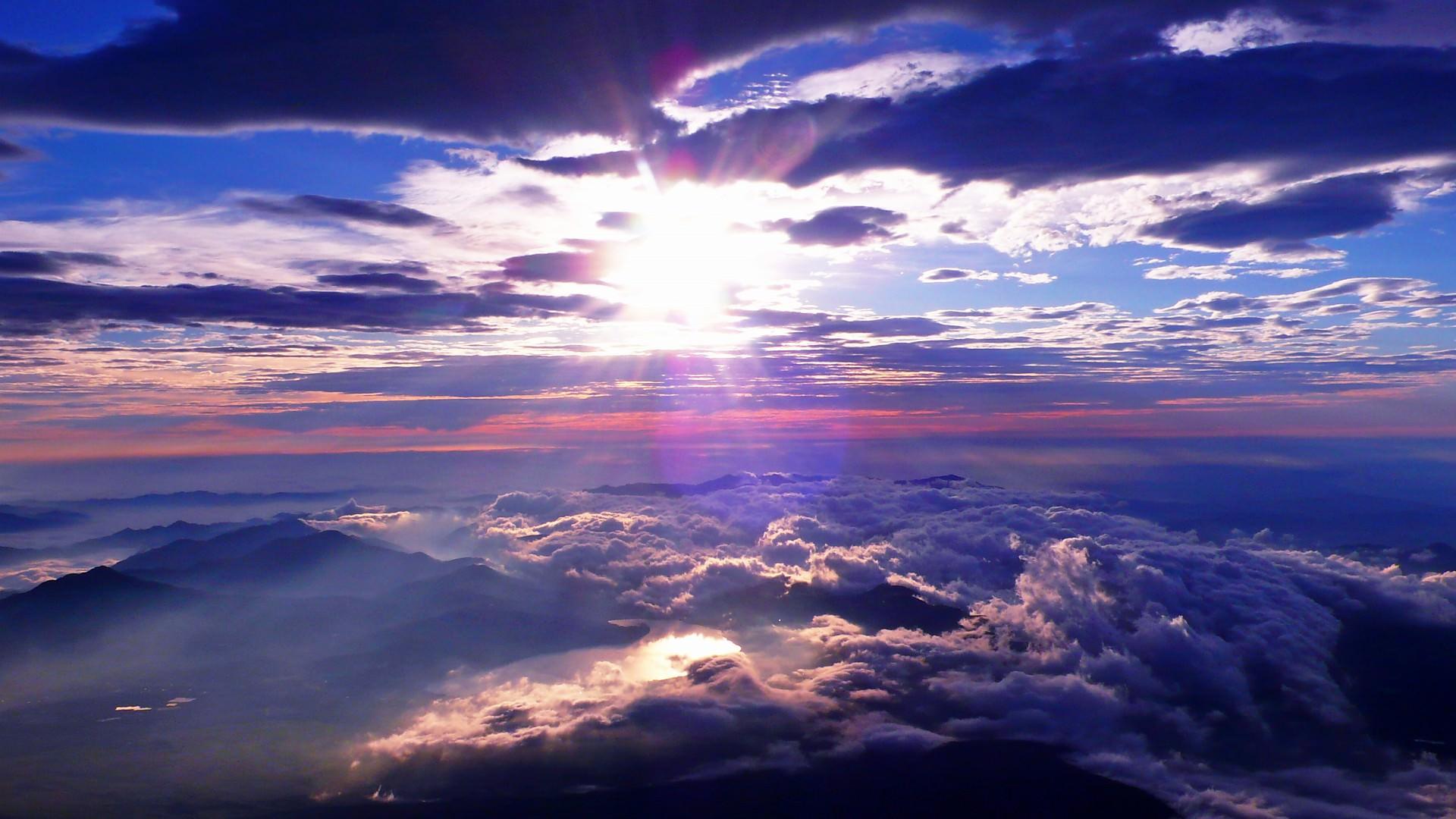 空 雲の壁紙 19 1080 1 スマホ Pc用壁紙 Wallpaper Box