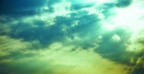 空・雲の壁紙#102サムネイル