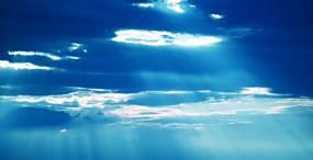 空・雲の壁紙#103サムネイル