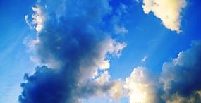 空・雲の壁紙#113サムネイル