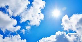 空・雲の壁紙#122サムネイル