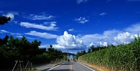 空・雲の壁紙#124サムネイル