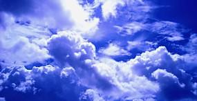 空・雲の壁紙#130サムネイル