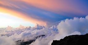 空・雲の壁紙#14サムネイル