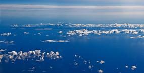 空・雲の壁紙#15サムネイル