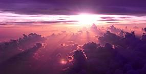 空・雲の壁紙#16サムネイル