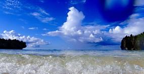 空・雲の壁紙#29サムネイル