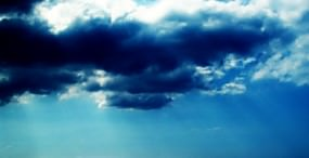 空・雲の壁紙#3サムネイル