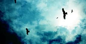 空・雲の壁紙#39サムネイル