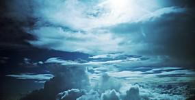 空・雲の壁紙#42サムネイル