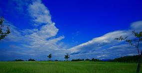 空・雲の壁紙#56サムネイル