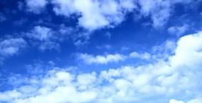 空・雲の壁紙#62サムネイル