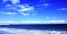 空・雲の壁紙#63サムネイル
