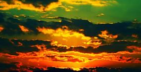 空・雲の壁紙#69サムネイル