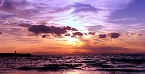 空・雲の壁紙#71サムネイル
