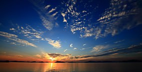 空・雲の壁紙#74サムネイル