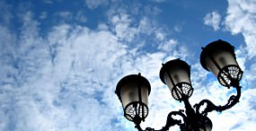 空・雲の壁紙#8サムネイル