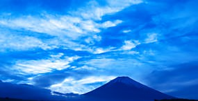 空・雲の壁紙#87サムネイル