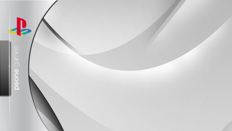 シンプルな白いPSP Vitaの壁紙(PSP Vita用/960×544)