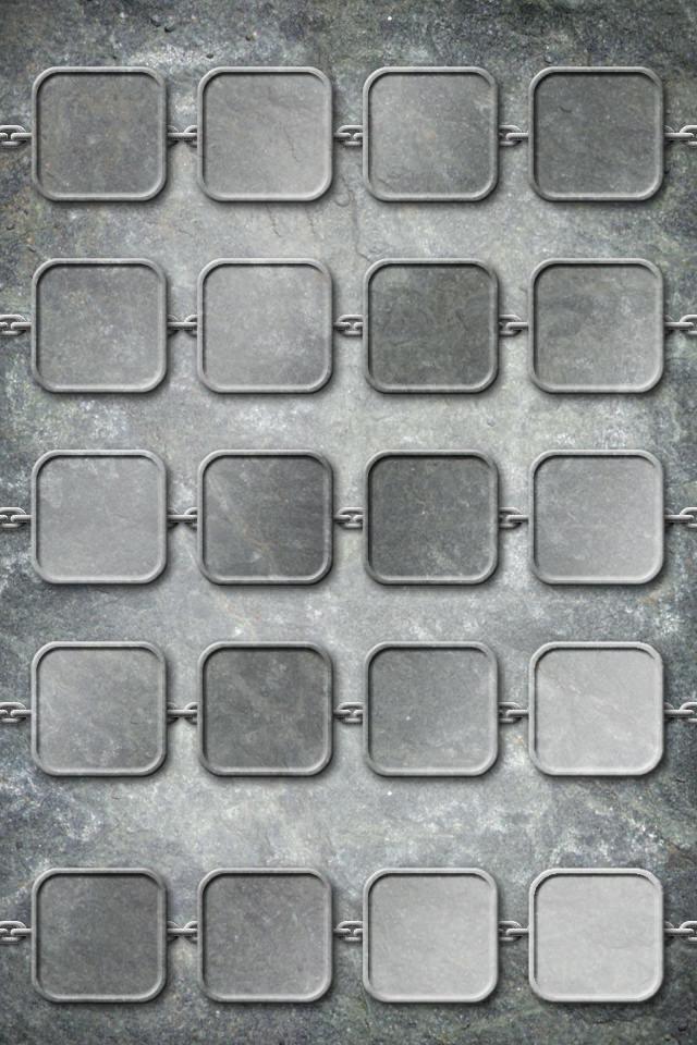 iPhone4S用の棚 特集1のスマホ用壁紙3