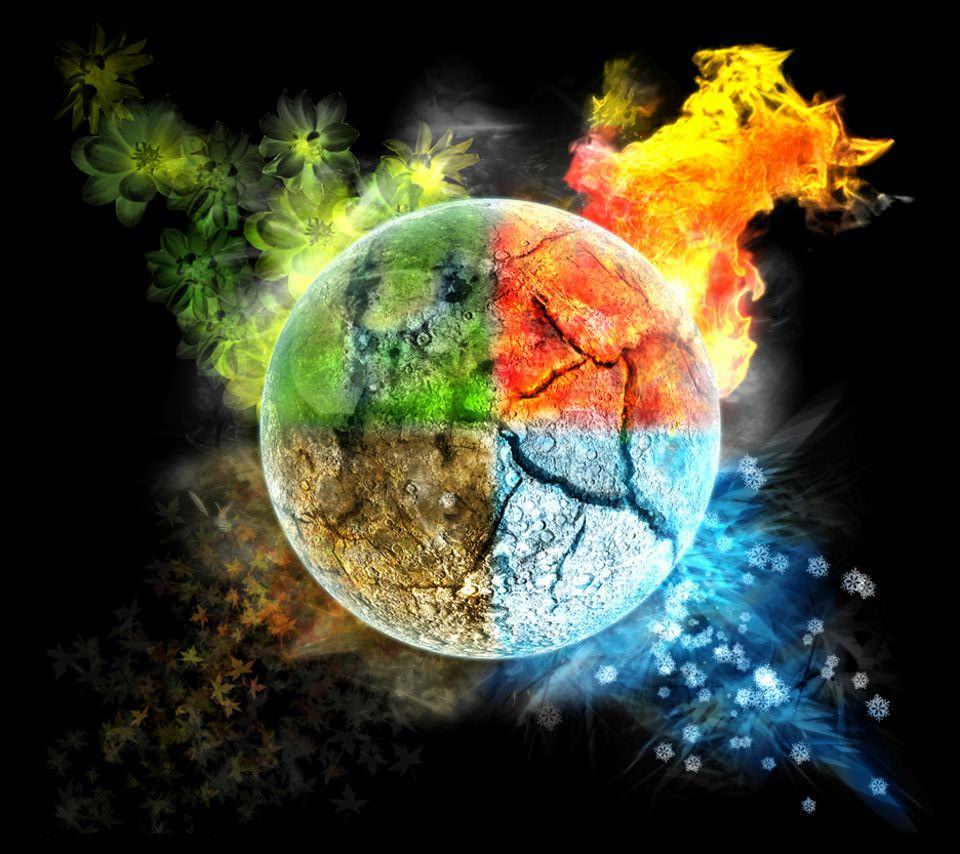 僕らの地球のスマホ用壁紙(Android用/960×854)