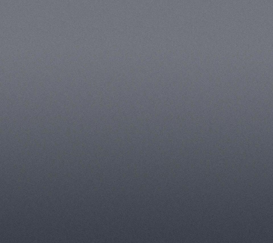灰色のスマホ用壁紙(Android用/960×854)