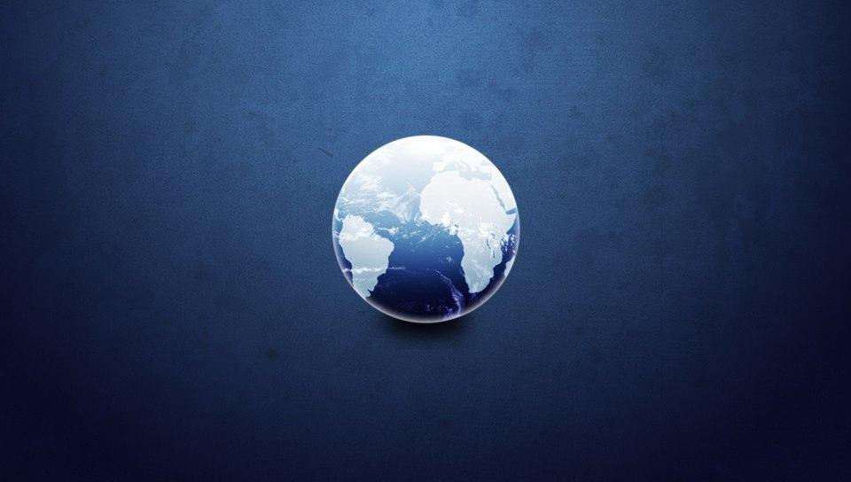 僕らの地球の壁紙(PSP Vita用/960×544)