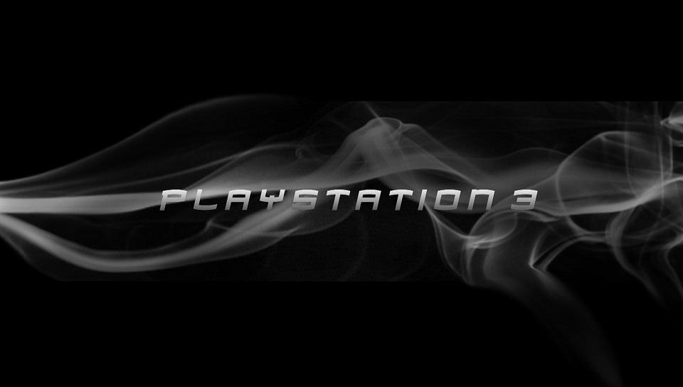 PLAYSTATION3の壁紙(PSP Vita用/960×544)