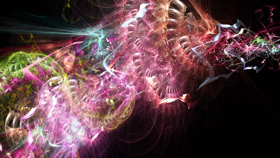ほとばしる閃光の壁紙(PSP Vita用/960×544)