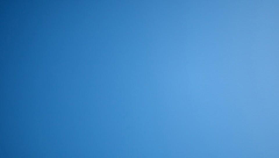 ブルー・スクリーンの壁紙(PSP Vita用/960×544)