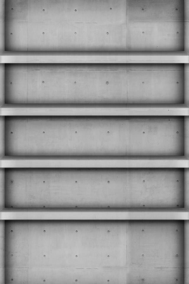 iPhone4S用の棚 特集5のスマホ用壁紙33