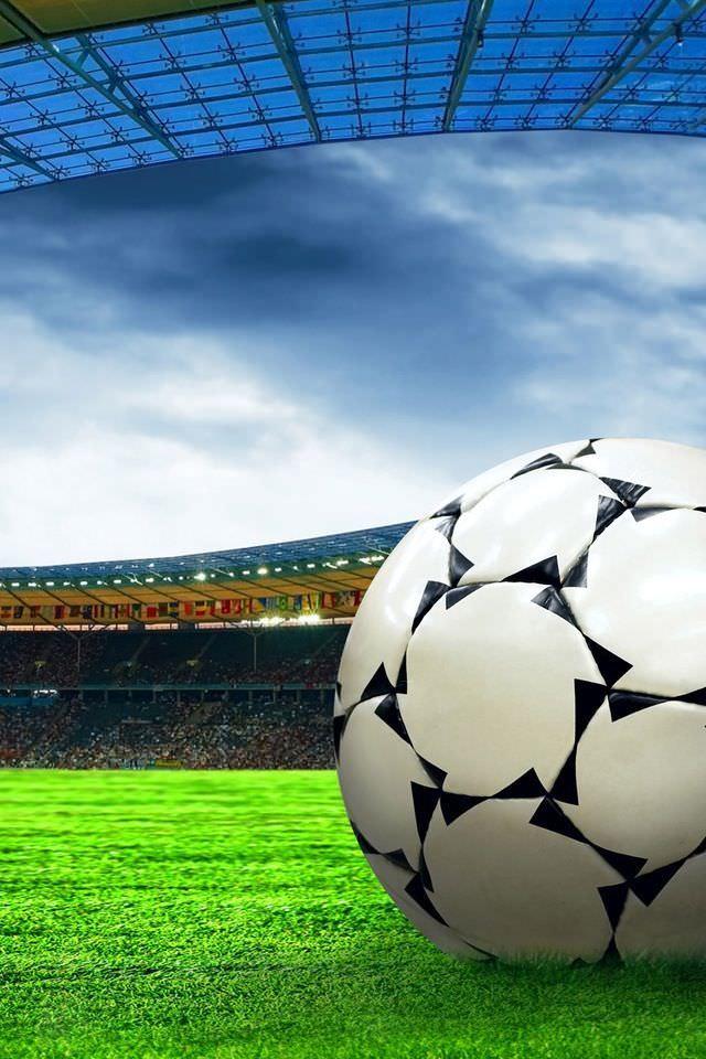FIFAワールドカップ2012のスマホ壁紙まとめ(iPhone4S用)