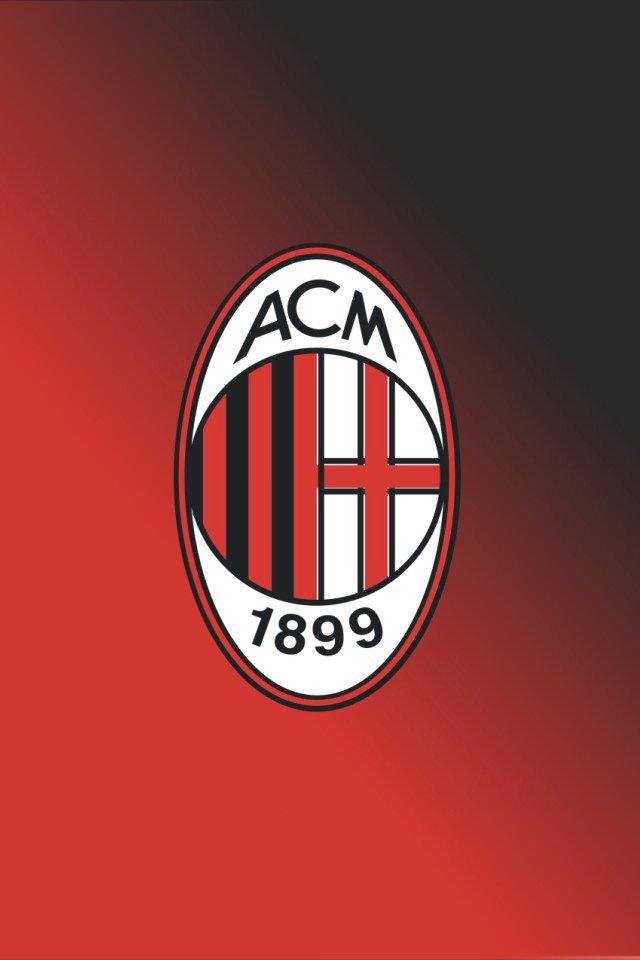 AC-Milan-Logo ACミラン