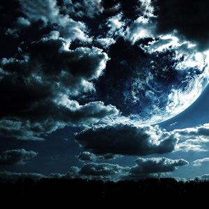 Big Planetのスマホ用壁紙(iPhone4S用)