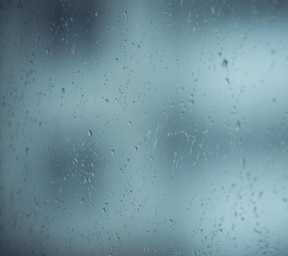 Rainy Dropのスマホ用壁紙(Android用/960×854)