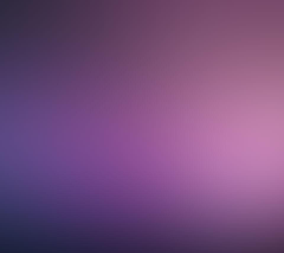 紫色のスマホ用壁紙(Android用/960×854)