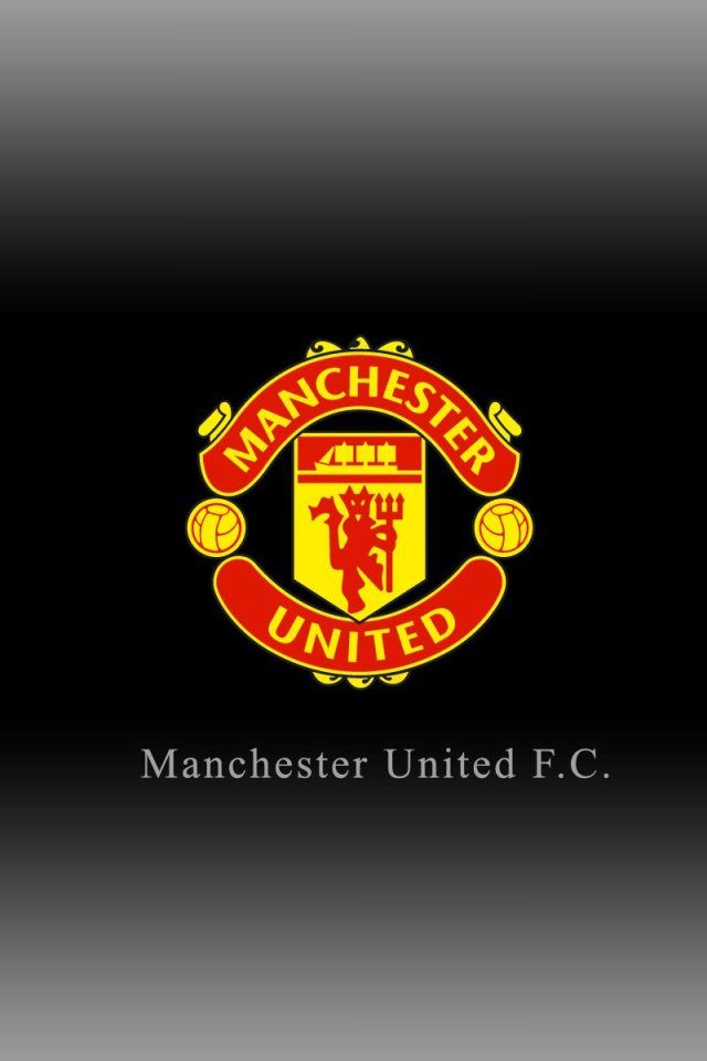 manchester-united-iphone4wallpaper2 マンチェスターユナイテッド