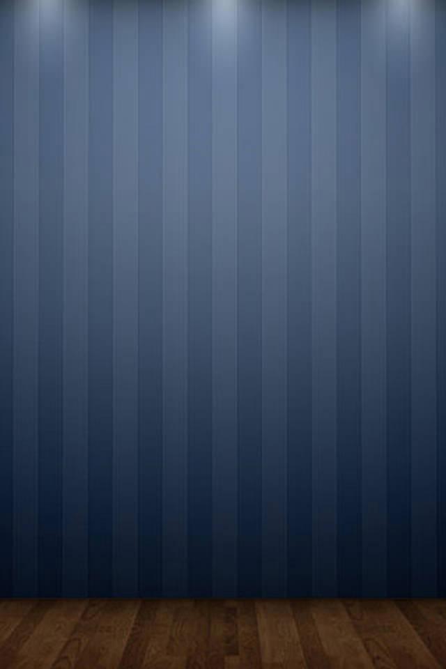 大人っぽいシンプルなスマホ用壁紙(iPhone用/640×960)